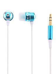 A104MP In-Ear écouteurs bas de dîner en Bleu