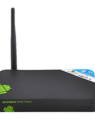 MK822 Android 4.2 TV Player Rockchip3188 1800Mhz Quad Core (Wi-Fi Bluetooth 2 Go de RAM 8 Go ROM HDMI)
