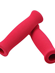 Bike Bike Grips Cycling/Bike / Mountain Bike/MTB Red Sponge