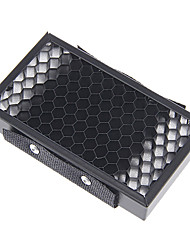 Speedlight Flash Universal Honeycomb Honey Comb Speed Grid for Flash Photography Studio