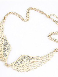 Women's Wings Fashion Necklace