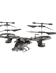 Attop YD-718 4ch RC Helicopter with Gyroscope