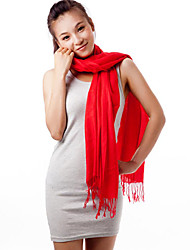 Acrylic Pashmina China Fashion Scarf