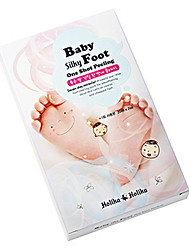 Holika Holika Baby Foot Peeling Essence