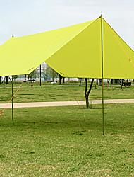 ODC Eclipse-Camping Ein Roome Grün Zelt (ohne Mast)