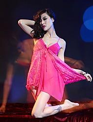 Women's Intimates & Sleepwear , Nylon Sexy/Bodycon Yishangmei