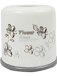 Tissue Box Country grande fleur