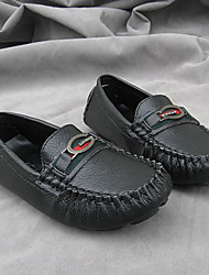 Bambini Vintage Classic Boat Shoes