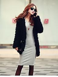 Women's Dresses , Polyester CoolCube