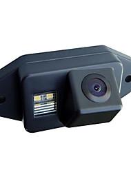 Вид сзади автомобиля Парковка камера для Toyota Land Cruiser Prado 2007/2008/2009/2010 Водонепроницаемый ночного видения