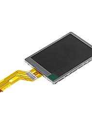 Tela LCD para Fujifilm FinePix V20 Z10/Z20/Pentax