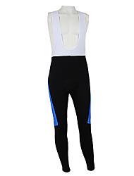 Kooplus2013 Championship Sweden Jersey Elastic Fabric Cycling Bib-Pants