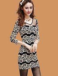 Women's Dresses , Lace CoolCube