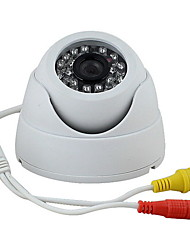800TVL 1/4 CMOS IR-CUT(Day and night switching function) CCTV IR Dome camera HD YS-632CD