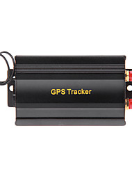 GPS-V103B SMS/GPRS/GPS Tracker Vehicle Tracking System