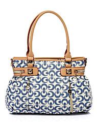 Feimei Fashion European and American Style  Single-shoulder Bag(Screen Color)