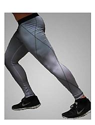 Nuovi stili Uomo calzamaglia secco Abbigliamento Fitness vestiti di addestramento