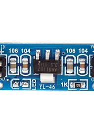 2,5 V-Stromversorgungsmodul AMS1117-2.5V