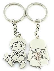 Infanzia Sweetheart abbinabili Keychain - insieme di una coppia