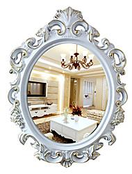 "35.5 ""H Mordern Style High-classe miroir mur"
