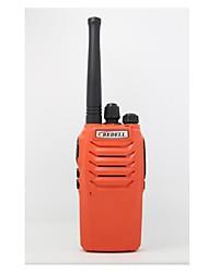 Fm Radio 2 vías o walkie talkie de 2 vías de radio o de los mejores radios de 2 vías
