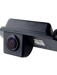 HD Автомобильный Парковка камера заднего вида для Ford Mondeo / Focus Hatchback 2009/Fiesta 2009/S-Max Nigh видения Водонепроницаемый