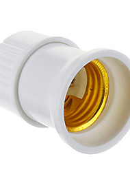 E27 Connector LED-lampen Houder Base