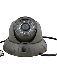 800TVL 1/4 CMOS IR-CUT(Day and night switching function) CCTV IR Dome camera HD YS-832CD