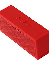 мини портативный беспроводной динамик Bluetooth система с громкой микрофонной аккумулятором