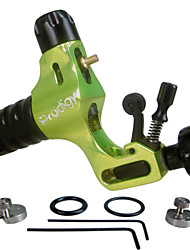 Rotary Tattoo Machine for Liner and Shader(green) for Wholesale