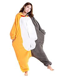 Réserver Unisex Natsume des Amis Madara Coral Fleece Kigurumi pyjama
