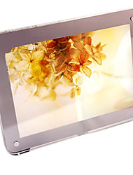 """7.5 """"Modern Style H Acrílico Picture Frame"""