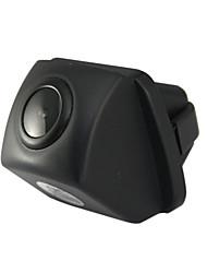 Wired Voir stationnement arrière Caméra pour Toyota Camry 2009/2010/2011 Caméra de recul pour Portable Gps / Dvd