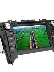 8 pouces TFT écran 2Din Android 4.0 Lecteur DVD de voiture pour Camry 2012 avec GPS, BT, TV, RDS, FM, WiFi, PIP, CFC, iPod