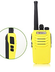 5 Km Portable Two Way Radio for Sale