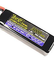 Tiger 3000mAh 2S 45C Lipo Battery