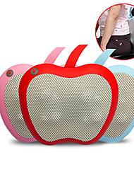 Neck,Back,Waist Kneading Shiatsu,Rolling,Infrared massage cushion
