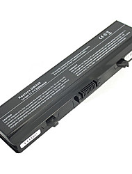 5200mah Laptop Battery for DELL Inspiron 1525 1526 1440 1750 1545 1546 1750 GP952- Black