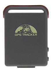 GPS-V102 GSM / GPRS / GPS del perseguidor
