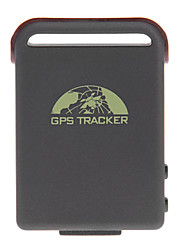 GPS-V102 GSM / GPRS / GPS Rastreador