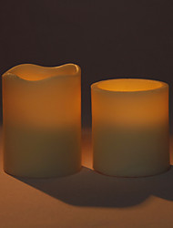 Wedding Décor LED Candles (More Size)