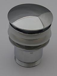 Clic clac de desagüe de latón para lavabo (0572-nxc203)