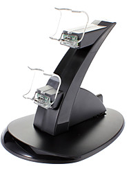 Controller Charging Stand Compatible for PS4