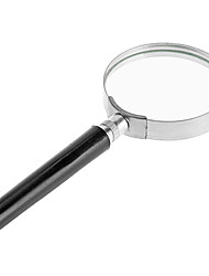 6X 60mm Power Magnifier Magnifying Glass