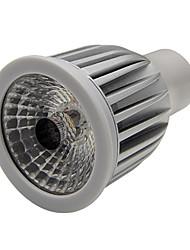 GU10 9W COB 650LM CRI> 83 Natur 5000K White Light LED-Spot-Lampe (100-240V)
