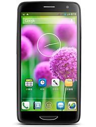 "iNew i3000 - 5.0 ""Ultra-dünne Android 4.2 Smart Phone Quad-Core (1,2 GHz, 3G, GPS, Dual-Kamera, Dual-SIM, WiFi)"