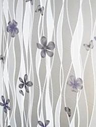Country Classic Belle Fleurs Window Film