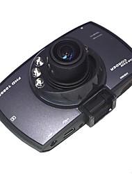 2.7 Inch 1080P Car Camcorder DVR Registrator G-sensor Motion Detection H.264 MOV HDMI 6 LED Night visoin AT188