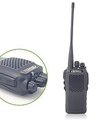 High Quantity 8W Long Distance and User-Friendly Design Professional Walkie Talkies