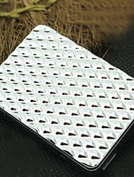 gepersonaliseerde gift van het Vaderdag ruitpatroon ruit gegraveerd usb elektronische aansteker